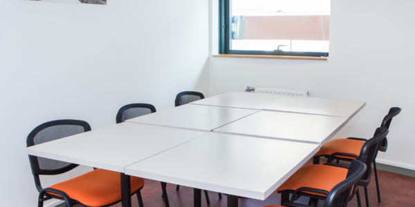 Salle de reunion Centre d affaires Lyon - Salle ZADAR