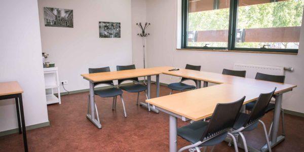 Salle de reunion Lyon Part-Dieu OSLO