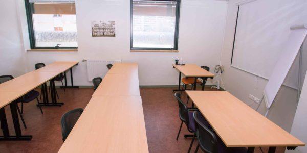 Salle de reunion disponible a Lyon part Dieu - Salle SYDNEY